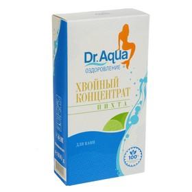 Хвойный концентрат Dr. Aqua «Пихта», 800гр