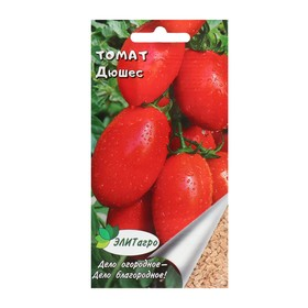 "Семена Томат ""Дюшес"", раннеспелый, 0,1 г"