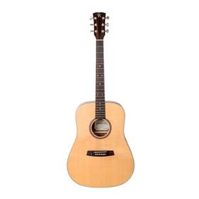 Акустическая гитара Kremona M10C Steel String Series
