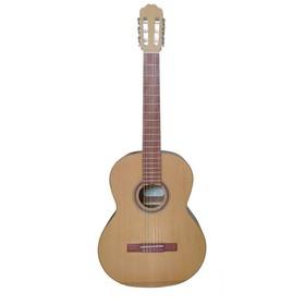 Классическая гитара Kremona S65S-GG Sofia Soloist Series Green Globe размер 4/4