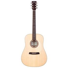Акустическая гитара Kremona F10C Steel String Series