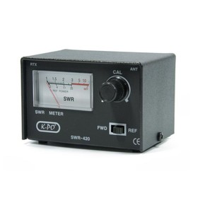 Измеритель КСВ SWR-420 Ош