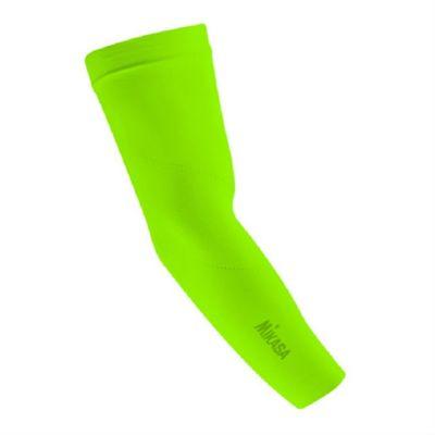 Рукава волейбольные (зелёный) MIKASA MT415 0026 SUMIKO - Фото 1