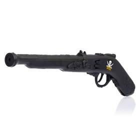 Пистолет-трещотка «Мушкет», цвета МИКС Ош