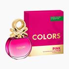 Туалетная вода Benetton Colors Pink, 50 мл