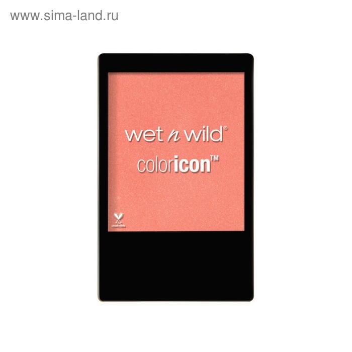 Румяна для лица Wet n Wild Color Icon, тон E3252 pearlescent pink