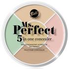 Многофункциональный корректор для лица Bell Ms.Perfect 5 In One Concealer