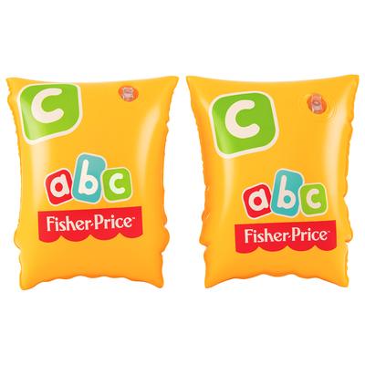 Нарукавники Fisher Price «С», 25 х 15 см, от 3-6 лет, 93516 Bestway