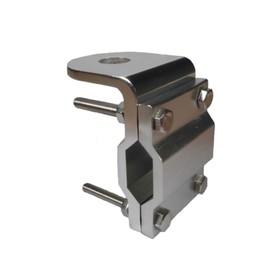 Крепление Vectorcom TS 03, на рейлинг, для всех типов врезных антенн Ош