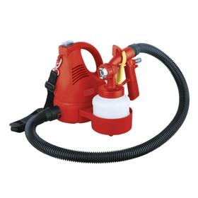Краскопульт FUBAG EasyPaint S500/1.8, 600 Вт, 230-270 мл/мин, 0.5л, 1.8мм