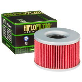 Фильтр масляный HF111, Hi-Flo