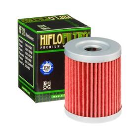 Фильтр масляный HF132, Hi-Flo