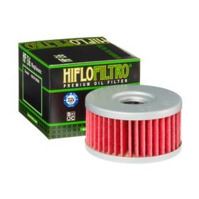 Фильтр масляный HF136, Hi-Flo