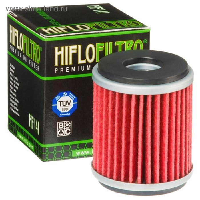 Фильтр масляный HF141, Hi-Flo