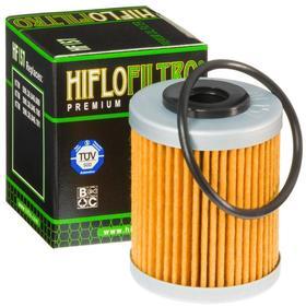 Фильтр масляный HF157, Hi-Flo