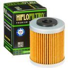 Фильтр масляный HF651, Hi-Flo