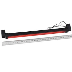 Стоп-сигнал дополнительный Skyway, 12 В, 48 светодиода Ош