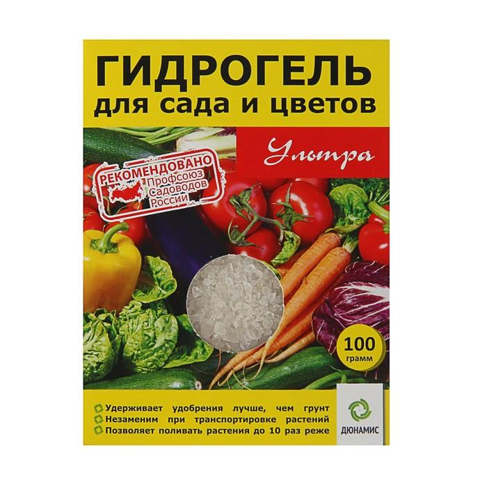 """Гидрогель """"Дюнамис"""" 100 гр"""