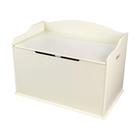 Ящик для хранения Austin Toy Box, цвет ваниль