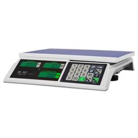 Торговые весы M-ER 326AС-15.2 LCD Ош