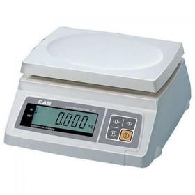 Настольные весы CAS SW-I-2