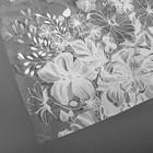 Скатерть без основы многоразовая «Ажурная», 110×132 см, цвет МИКС - Фото 12