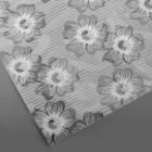 Скатерть без основы многоразовая «Ажурная», 110×132 см, цвет МИКС - Фото 18
