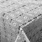 Скатерть без основы многоразовая «Ажурная», 110×132 см, цвет МИКС - Фото 7