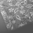 Скатерть без основы многоразовая «Ажурная», 132×220 см, цвет МИКС - Фото 21