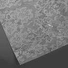 Скатерть без основы многоразовая «Ажурная», 132×220 см, цвет МИКС - Фото 6