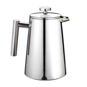 Чайник заварочный 1 л, нержавеющая сталь