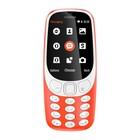 Сотовый телефон Nokia 3310 DS Warm Red TA-1030