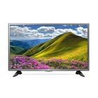 """Телевизор LG 32LJ600U, LED, 32"""", чёрный"""