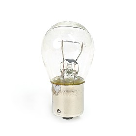 "Лампа автомобильная ""Маяк"", P21W, 12 В, BA15S, ULTRA, 61213/81213"