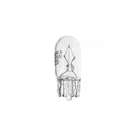 Лампа автомобильная 'Маяк', W5W, (W2.1x9.5d), 12 В Ош