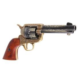 """Макет револьвера Кольт, 45 мм, 1886 г., """"The Frontier"""""""