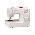 Швейная машина Singer 8280, 70 Вт, 7 операций, полуавтомат, реверс, белая