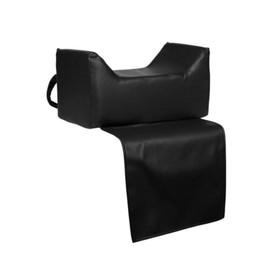 Сиденье детское 'ЮНИОР' 45*26*27 см, цвет чёрный Ош