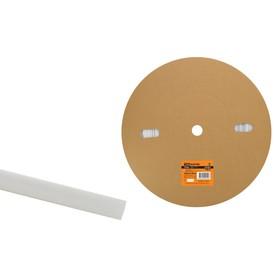 Трубка термоусаживаемая TDM ТУТнг 14/7, белая, 100 м, SQ0518-0029 Ош