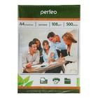 Фотобумага Perfeo А4, 108 г/м², 500 листов, матовая