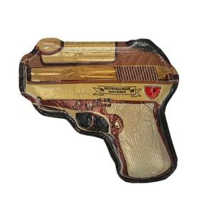 Шоколадная фигура Пистолет 40 г