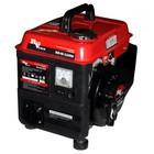 Генератор бенз. инверторный RedVerg RD-IG1100H, открытого типа, 2л, 2.2л.с., ручной запуск