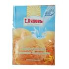 Мороженое домашнее апельсиновое С.Пудовъ, пленка, 0,07 кг