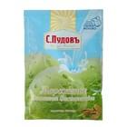 Мороженое домашнее фисташковое, С.Пудовъ, пленка, 0,07 кг
