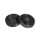 Фильтр Lex N2, угольный, 2 шт. в комплекте