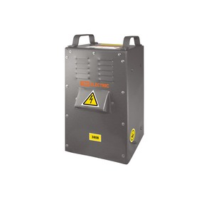 Трансформатор TDM ТСЗИ 1.6, 380/36, ал., SQ0735-0001 Ош
