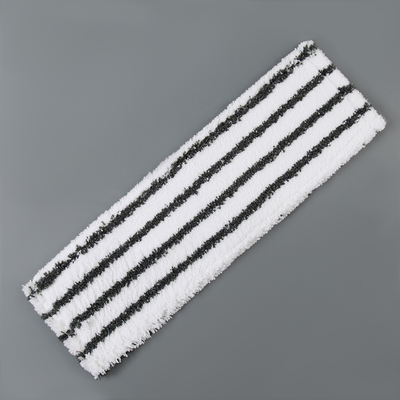 Насадка для плоской швабры Mopex bel, 40×10 см, микрофибра, цвет МИКС - Фото 1