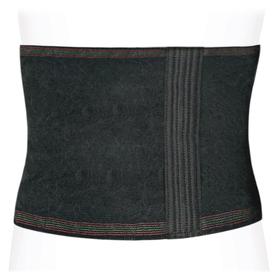 Бандаж противорадикулитный ПРР-02 Экотен «Согревающий», собачья шерсть, цвет чёрный, размер XL Ош