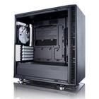 Корпус Fractal Design Define Mini C, без БП, mATX, черный - Фото 4
