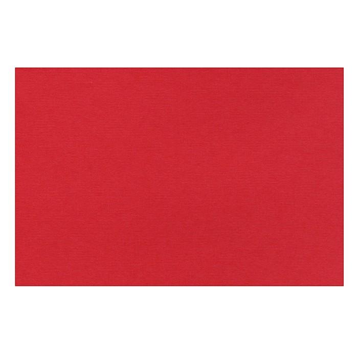 Бумага для пастели 210 х 297 мм, Lana Colours, 1 лист, 160 г/м?, красный